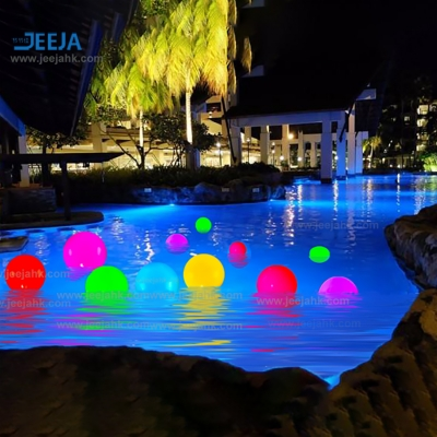 Swimming pool ball light LD301