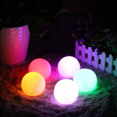 Garden ball light LD301