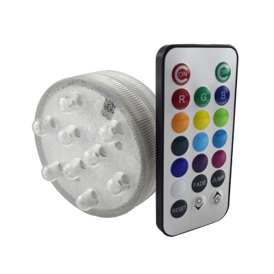 Waterproof led light LD901